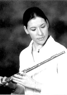 Carina Bruwer aged 18