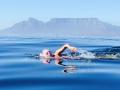 Carina Bruwer Robben Island 2014