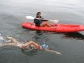 False Bay crossing 2006