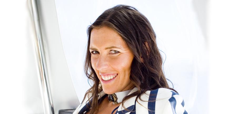 Carina Bruwer