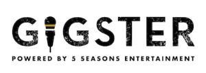 Gigster Logo - med