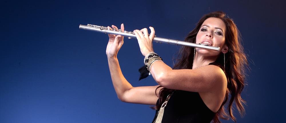Carina Bruwer flute2