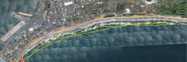 4 Elements Ocean Challenge – a Durban day to remember