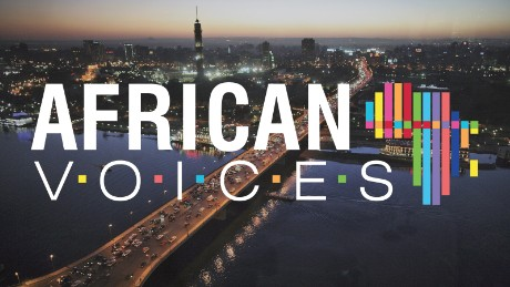 Carina to feature on CNN African Voices
