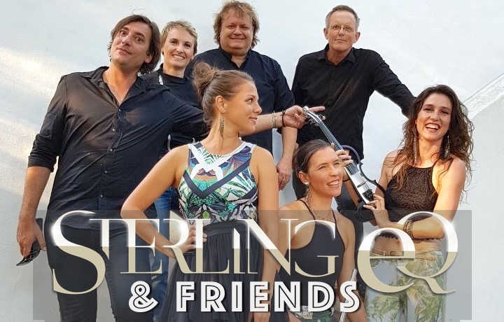 Sterling EQ & Friends