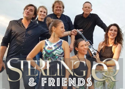 Sterling EQ & Friends