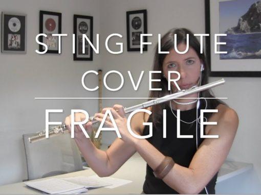 Fragile (Sting)