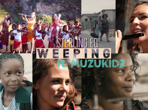 Sterling EQ – Weeping ft. Muzukidz